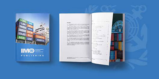 imo publications